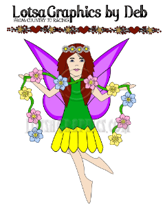 fairy 1 clipart download