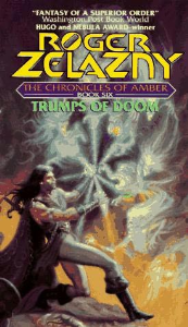 trumps of doom-rogerzelazny