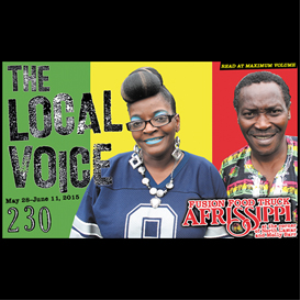 The Local Voice #230 PDF Download | eBooks | Entertainment