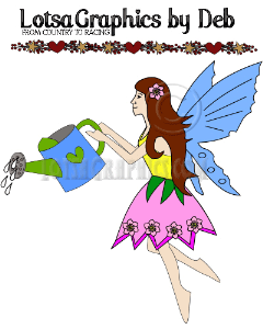 fairy 3 clipart download