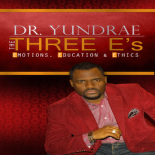 Second Additional product image for - Dr. Yundrae's 3 Book Bundle
