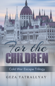 For the Children, by Geza Tatrallyay | eBooks | Biographies