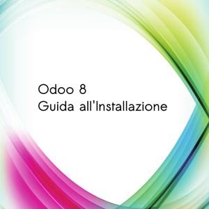 Odoo 8: Guida all'Installazione | eBooks | Computers