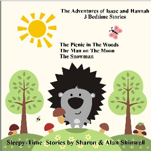 children's sleepy-time-bedtime stories vol:1