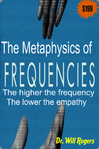 The Metaphysics of Frequencies | Audio Books | Religion and Spirituality