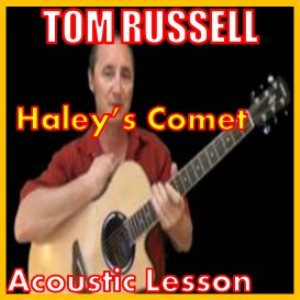 Learn to play Haley's Comet by Tom Russell | Movies and Videos | Educational