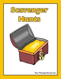 Scavenger Hunts | eBooks | Education