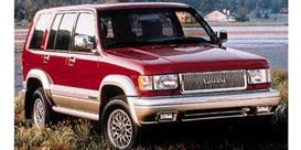 1997 Isuzu Trooper MVMA Specifications   eBooks   Automotive
