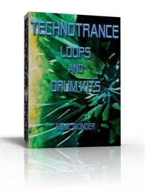 technotrance loops - drum kits   - wave samples -