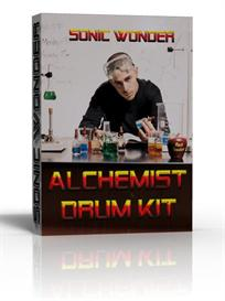 The Alchemist Drums - Sounds - Sample Kit | Music | Soundbanks
