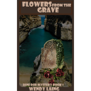 jane doe mystery, book 1: flowers from the grave