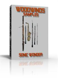 Woodwind Samples   - sonic wonder | Music | Soundbanks