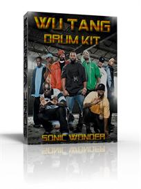 Wu Tang Drums   - Wave Drum Samples - | Music | Soundbanks