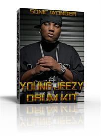 Young Jeezy Drum Samples   - Wave Drums  Sounds  Drum Kit | Music | Soundbanks