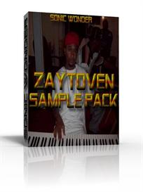 Zaytoven Sample Pack - Wave Drums Sounds And Soundfonts Sf2 - | Music | Soundbanks