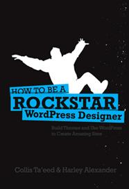 Rockstar WordPress Designer
