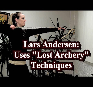 Lars Andersen Lost Archery Technique WindowsMediaVideo720x480 | Other Files | Everything Else