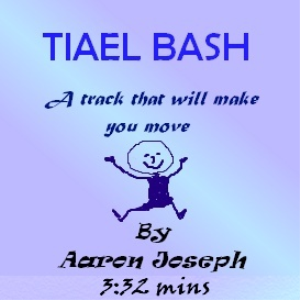 Tiael Bash | Music | Dance and Techno