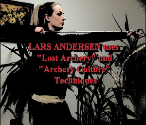 Lars Andersen Lost Archery Technique 176x144 | Other Files | Everything Else