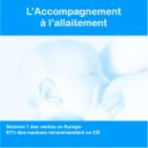 L'Accompagnateur à l'Allaitement | Audio Books | Family and Parenting