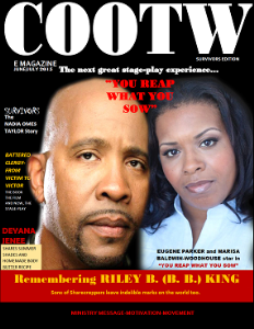 Cootw E Magazine Survival Edition 2015 | eBooks | Magazines