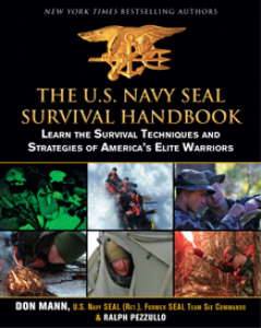 navy survival guide