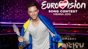 måns zelmerlöw - heroes eurovision 2015 (sweden)