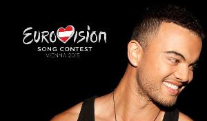 guy sebastian - tonight again (australia) 2015 eurovision