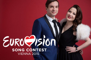 electro velvet - still in love with you (united kingdom) 2015 eurovision