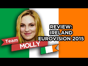 molly sterling - playing with numbers  2015 eurovision (ireland)
