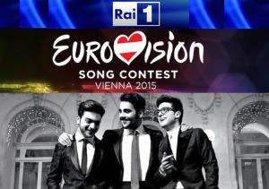 il volo - grande amore (italy) 2015 eurovision
