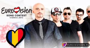 voltaj - de la capat / all over again - (romania) 2015 eurovision