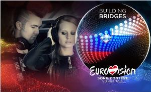 maraaya - here for you (slovenia) 2015 eurovision