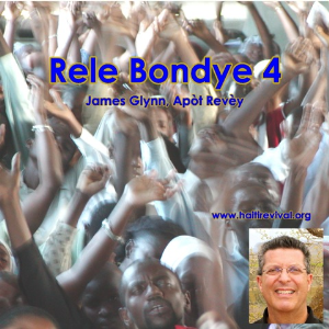 Rele Bondye 4 | Music | Gospel and Spiritual