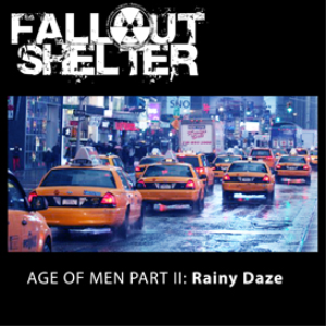 Ago of Men II Rainy Daze | Music | Instrumental