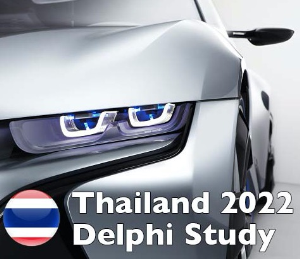 thailand automotive 2022
