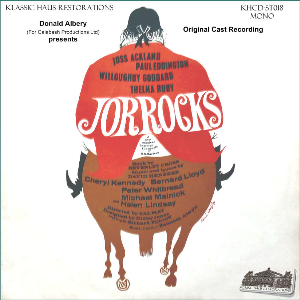 jorrocks: original 1966 cast recording
