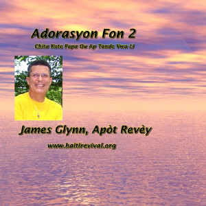 Adorasyon Fon 2 | Music | Gospel and Spiritual