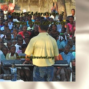 Konsè D'Adorasyon3 | Music | Gospel and Spiritual