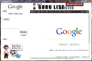 guru list buster pro version