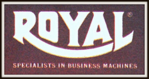Royal Typewriter Company Magazine Ads Package | Photos and Images | Technology