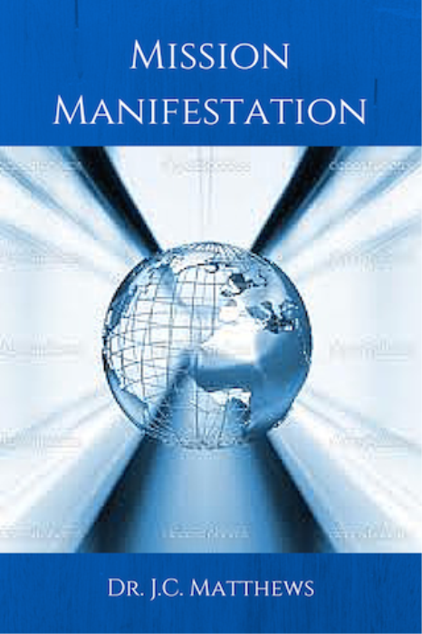 First Additional product image for - Mission Manifestation 5 Part Series
