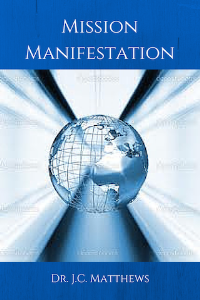 Mission Manifestation 5 Part Series | Other Files | Presentations