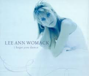 I Hope You Dance Vocal Solo Band Orchestra Strings Lee Ann Womack | Music | Country