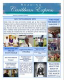 Reading Caribbean Express (New Year Special 2015) | eBooks | Literary Collections