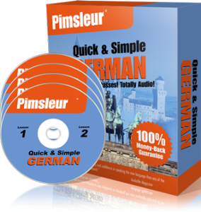 course learn german in 10 days (full package)