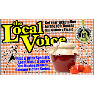 The Local Voice #231 PDF Download | eBooks | Entertainment