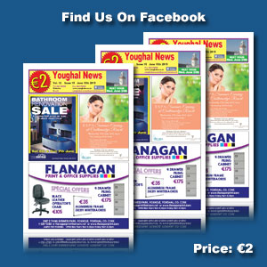 Youghal News June 10 2015 | eBooks | Periodicals