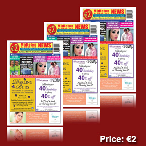 Midleton News June 10th 2015 | eBooks | Magazines