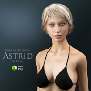 Astrid for V4, V5 & V6 | Software | Design